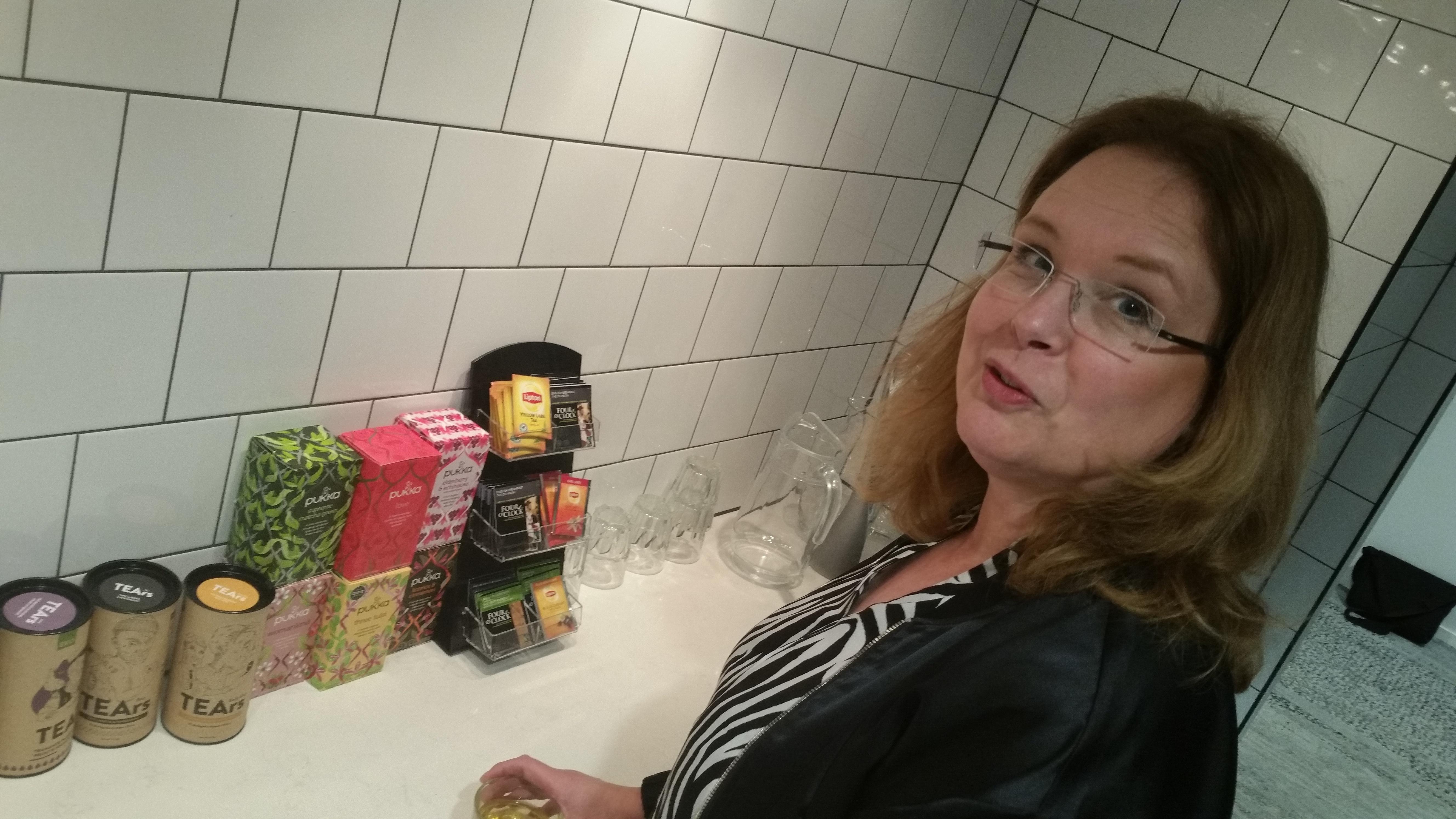Nanette Segerlund