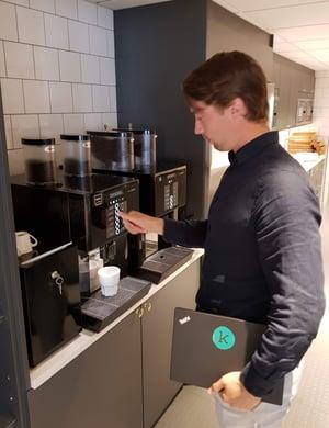 adrianvidkaffeautomaten