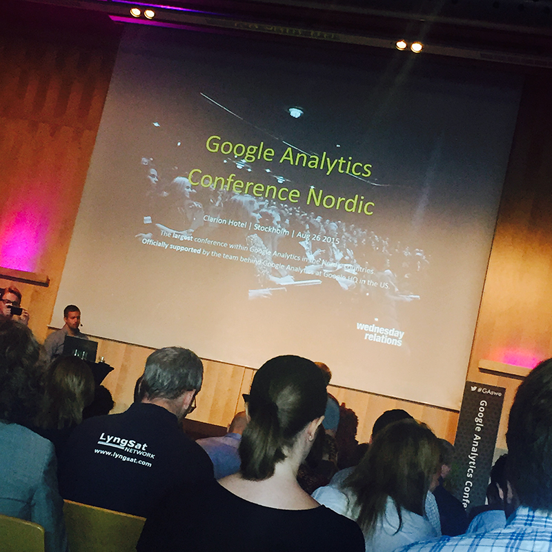 Google-Analytics-Conference-Nordic