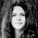 Åsa Schwarz (svartvit)