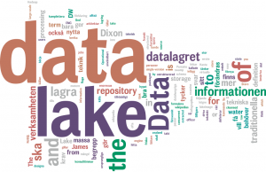 data lake wordle