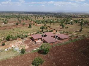Barnhemmet Econef Tanzania