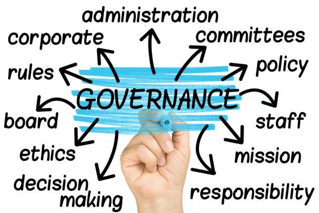 RPA Governance